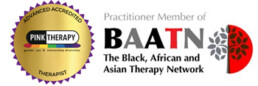 Qualified LGBTQ+ Counsellor - Pink Therapy Advanced Accredited Therapist (Gender, Sex & Relationship Diversities), Practitioner Member of The Black, African and Asian Therapy Network